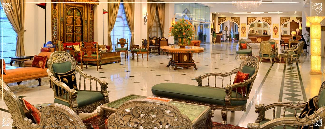 Noor Mahal - Hotels in Karnal