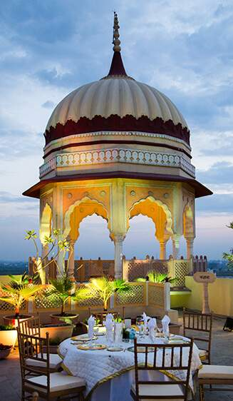 Luxury 5 Star Hotels in Karnal, Panipat, Kurukshetra Haryana - Hotel