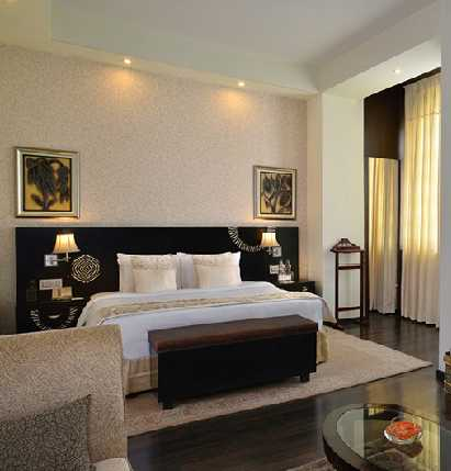 Best 4 Star Hotel in Karnal