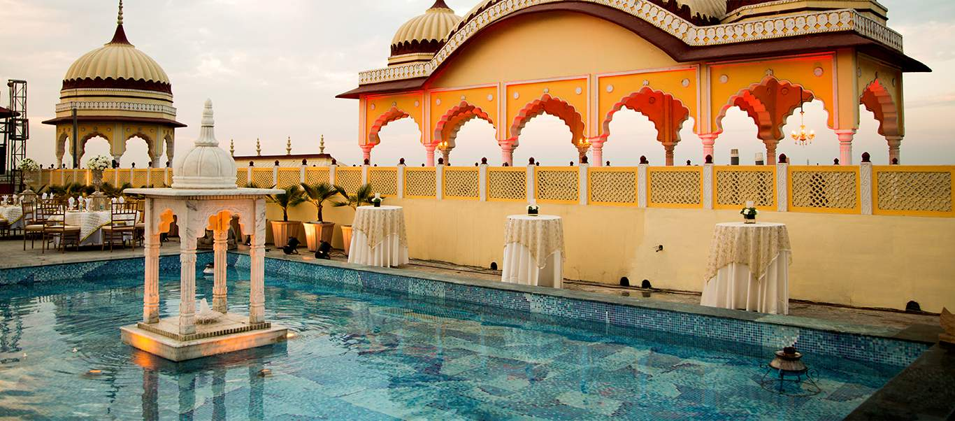 Terms and Condition - Noormahal Hotel, Karnal